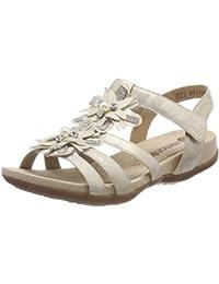 The First Sort Next Women Sandals Bronze 2039295 XU