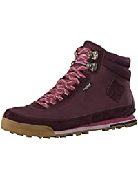 North Face W Back-to-berkeley Boot Ii - zapatos da caminata y excursionismo Mujer