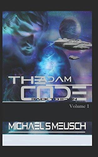 The Adam Code: Back to Eden