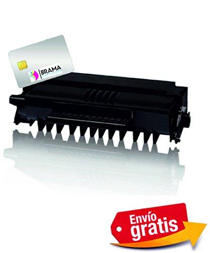Bramacartuchos - Cartucho reciclado Negro Oki B2500MFP