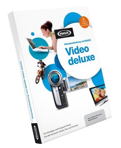 Filme machen wie die Profis mit MAGIX Video - Pc-präsentation-software