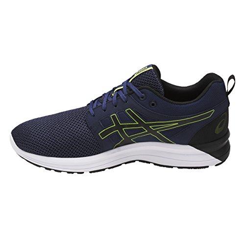 Asics Gel-Torrance, Chaussures de Running Homme dunkelblau / schwarz