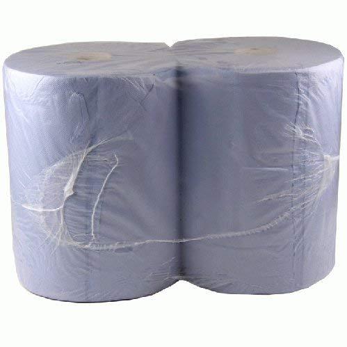 Preisvergleich Produktbild WIPEX 4004231707536 Putzpapier-Rolle Bluetech