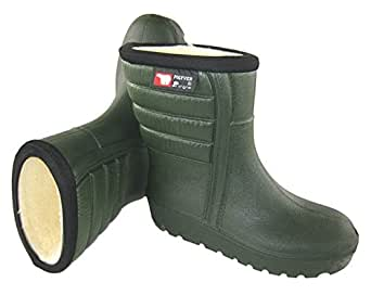 bottes homme grand froid polyver h27 pointure 40