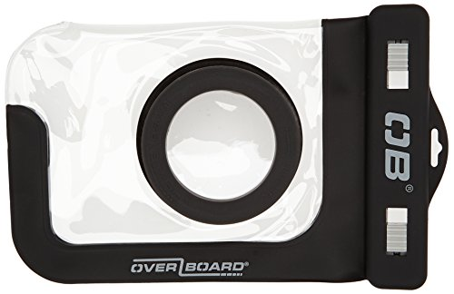 Overboard OB1103BLK Waterproof Funda Impermeable