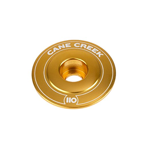 Cane Creek Top Cap 110 Gold