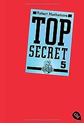 Top Secret 5 - Die Sekte (Top Secret (Serie), Band 5)
