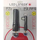 LED LENSER P7.2 WITH FREE P3 TORCH