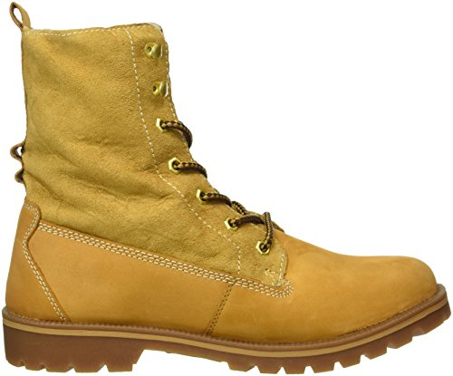 Dockers by Gerli 35AA305, Chaussures hautes Jaune (Golden Tan)