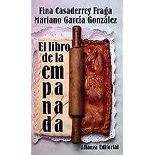 El libro de la empanada (El Libro De Bolsillo (Lb))