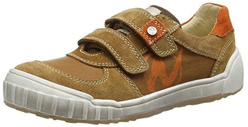 Naturino Antony, Chaussures Bébé marche bébé garçon Marron
