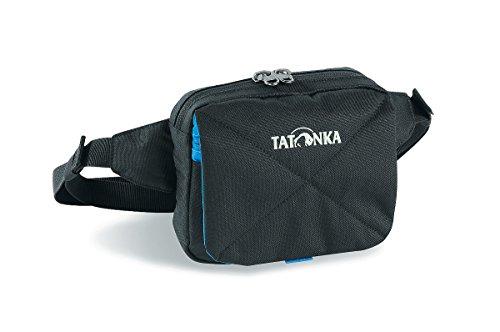 Tatonka Hüfttasche Travel Organizer, 16 x 21 x 5 cm, 0.5 Liter black