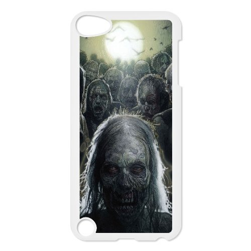The Walking Dead For Ipod Touch 5 [Pattern-5] ()
