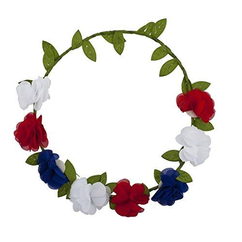 lux-accesorios-americana-julio-4th-guirnalda-de-flores-corona-de-flores-corona