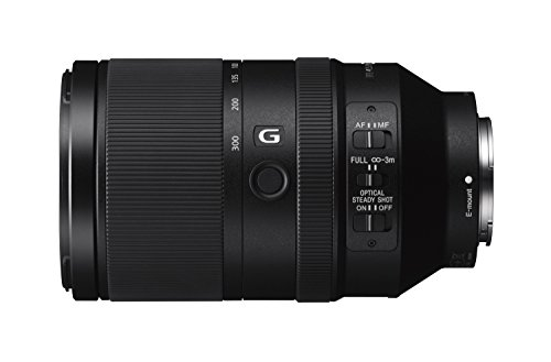 Sony SEL 4,5-5,6/70-300 G OSS Discount