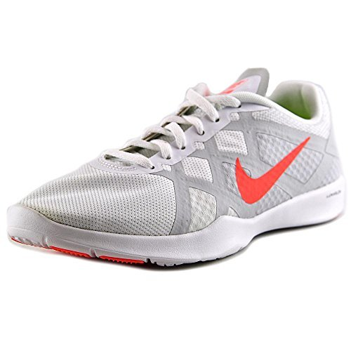 the best attitude 2e0d5 4efe9 Nike Women S Lunar Lux Tr Cross Trainer White Bright