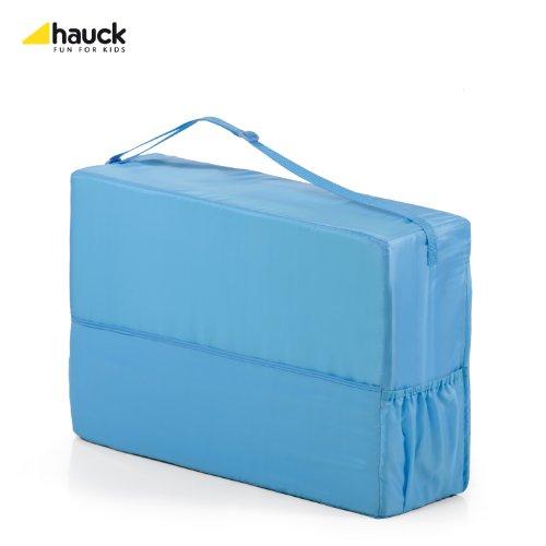 Hauck Sleeper Folding Mattress and Playmat – 60 x 120 cm, Playpark