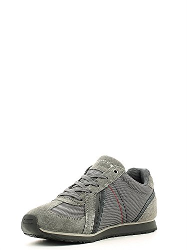 Tommy Hilfiger Maxwell 15C Sneakers Homme Gris