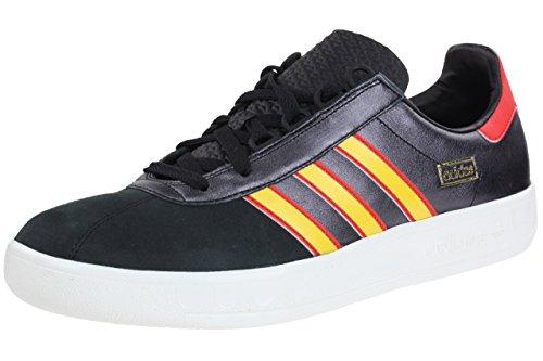 Adidas TRIMM TRAB SNEAKER Q23402 Schwarz