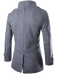 05558813b5348 Amazon.co.uk  Coats   Jackets  Clothing  Jackets