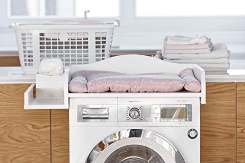 KraftKids Wickelaufsatz für Waschmaschinen