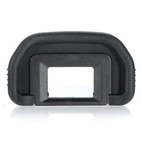 Well-portería de visor de goma Ocular EB para Canon EOS 5D Mark II 10D 20D 30D 40D 50D 60D D60 D30 5D 850 750 700 10 100 300 500N 66 88