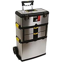 Amazon.es: caja herramientas con ruedas - 3 estrellas y más