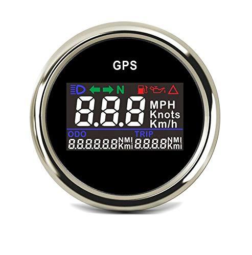 Tachimetro Digitale GPS per Moto Guzzi Griso 1100/850 GX2