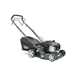 Webb WER16SP 'Supreme' Self-Propelled Petrol Rotary Lawnmower