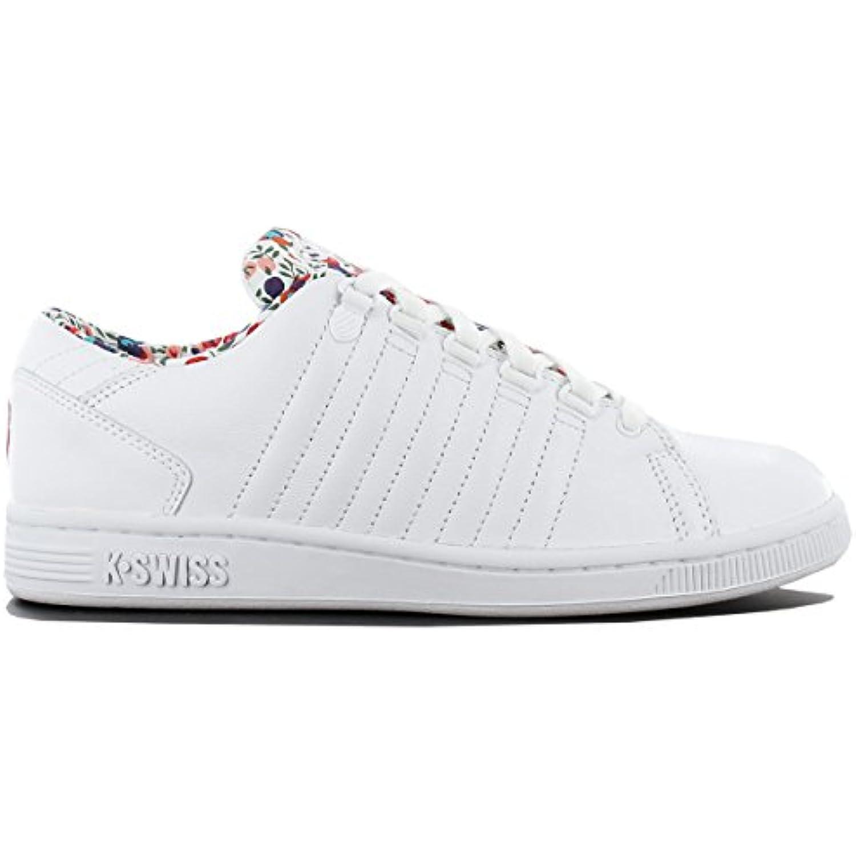 K-Swiss Lozan III mit TT Liberty Donne Sneaker mit III drehbarer Zunge Scarpe da Donna Sneaker Top 7d82cf