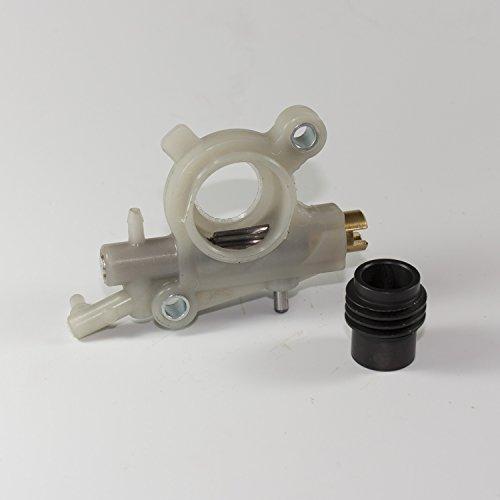 Pompa olio motosega Alpina 400/450/825 - 005796