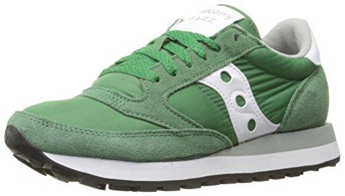Saucony Jazz Original uomo S2044-353 sneaker Green