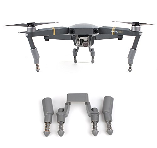 eagle-visible-dji-mavic-pro-upgraded-landing-gear-stabilizers-leg-height-riser-extender-set-with-sup