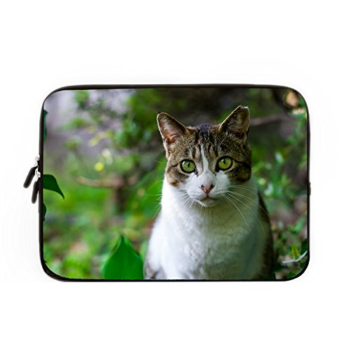 hugpillows-laptop-sleeve-bag-cute-watching-cat-animal-lovers-notebook-sleeve-cases-with-zipper-for-m