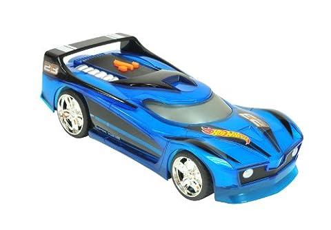 Skylander Knight Light - Toy State - Hot Wheels - Hyper