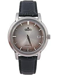 Aristo automático para hombre reloj de pulsera pforz doméstica clásico 4h170