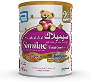 Similac Total Comfort 2 Follow On Formula Milk For 0-6 Months, 820g