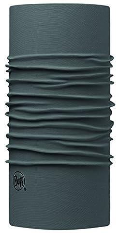 Buff Original, Solid Grey Castlerock, Adult/One Size - Solid Grigio Lana