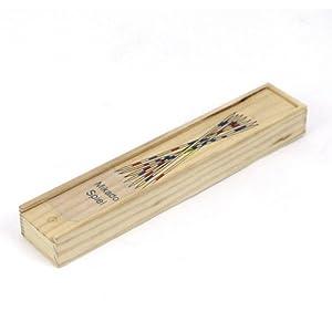 speel Goed gt6802-Juego de Estrategia-Mikado 25cm en una Caja