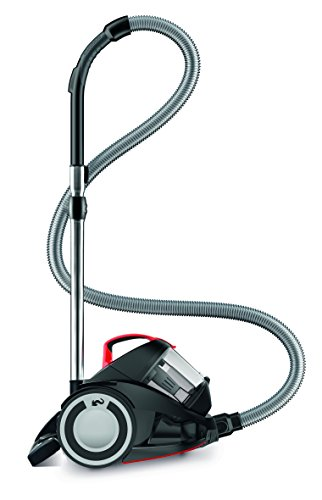 Dirt-Devil-CP24-Black-Aspiradora-700-W-A-252-kWh-220-240-5060-Aspiradora-cilndrica