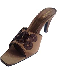 STREET CHIC MOSCOW BROWN SIZE 37 38 38 38 39 39 40 41