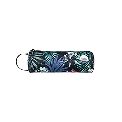 Roxy Off The Wall Estuches, 22 cm, Anthracite