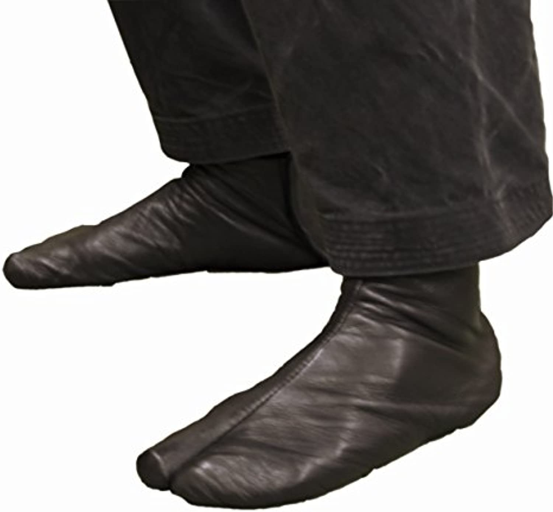 Handmade Ninja Soft Leather Tabi (26)  -