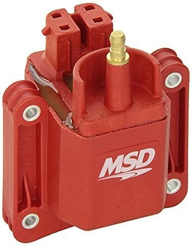 MSD Ignition Blaster GM Bobine PN: