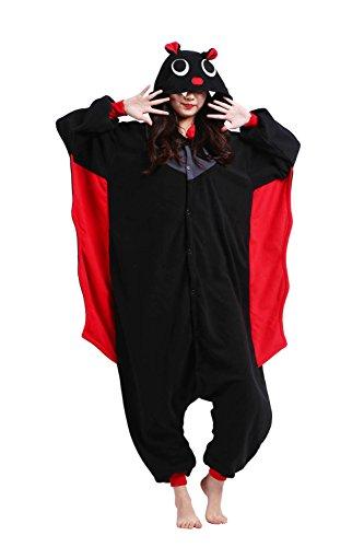 - Fledermaus Pyjama Kostüme