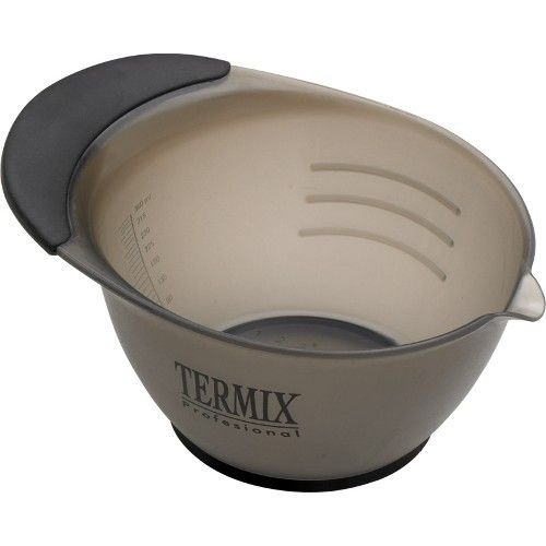 Termix Coupelle de Coloration Noir Transparent