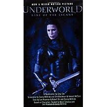 Underworld: Rise of the Lycans (Underworld (Pocket Star Books)) by Greg Cox (2009-01-19)