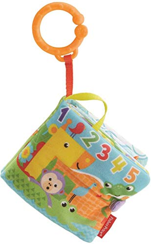 Fisher-Price Libro activity bebé