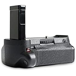 Hahnel HN-D5300 - Empuñadura para Nikon