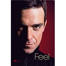 Robbie Williams, Feel